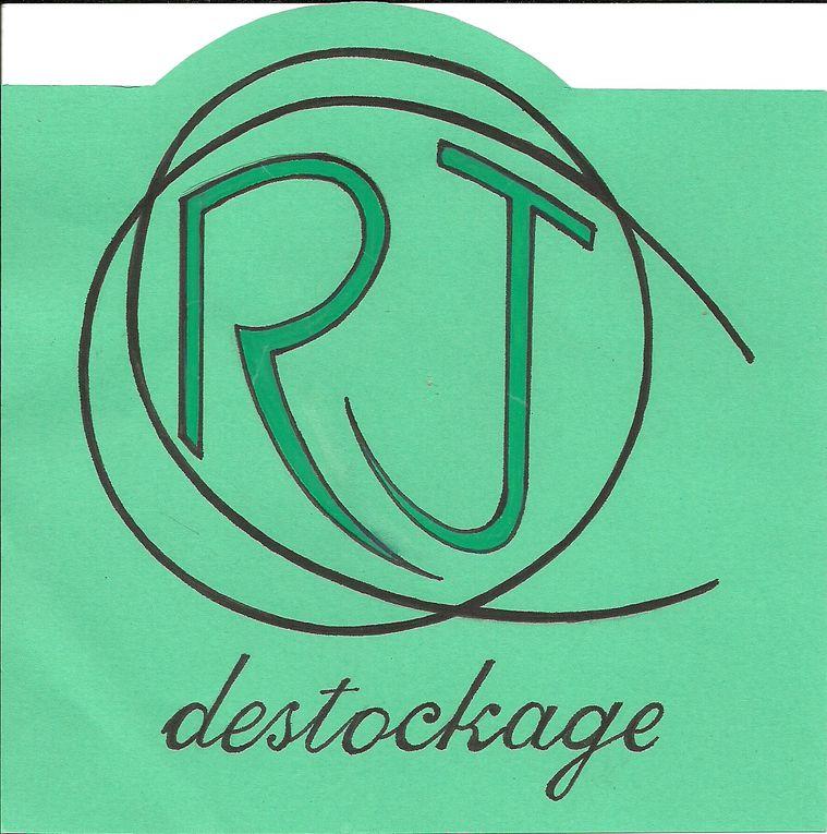 Album - affiches--logotypes--packagings publicitées