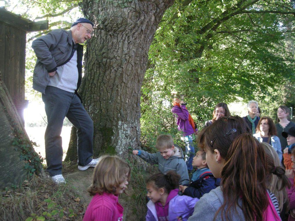 Photo prises à Saint-Herblain, le 30 septembre 2012, à l'occasion du 2ème Tro ha Distro - Balade surprise et découverte.