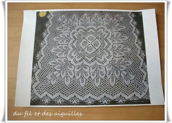 Album - KAL-Tricot-d-art