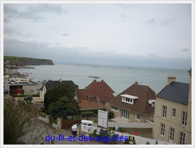 Album - La-Normandie-mai-2012