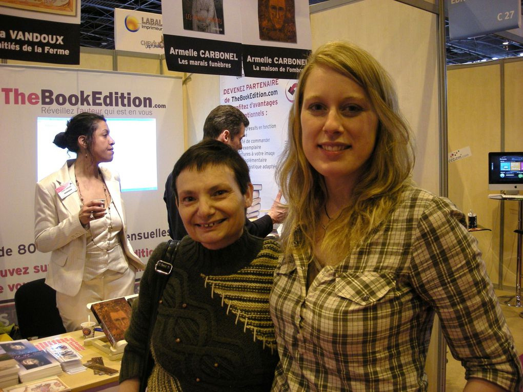 Album - Salon-du-livre-a-Paris-2010
