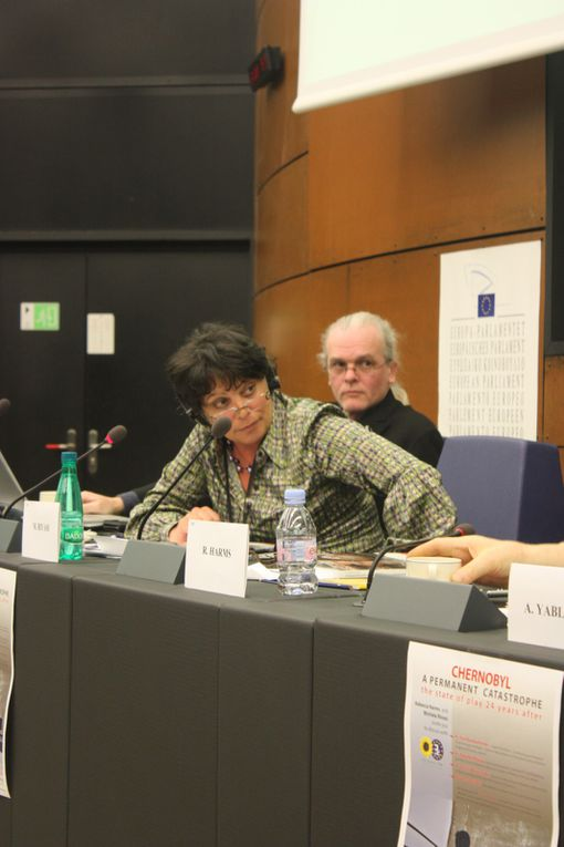 Album - Reunion-parlement-europeen