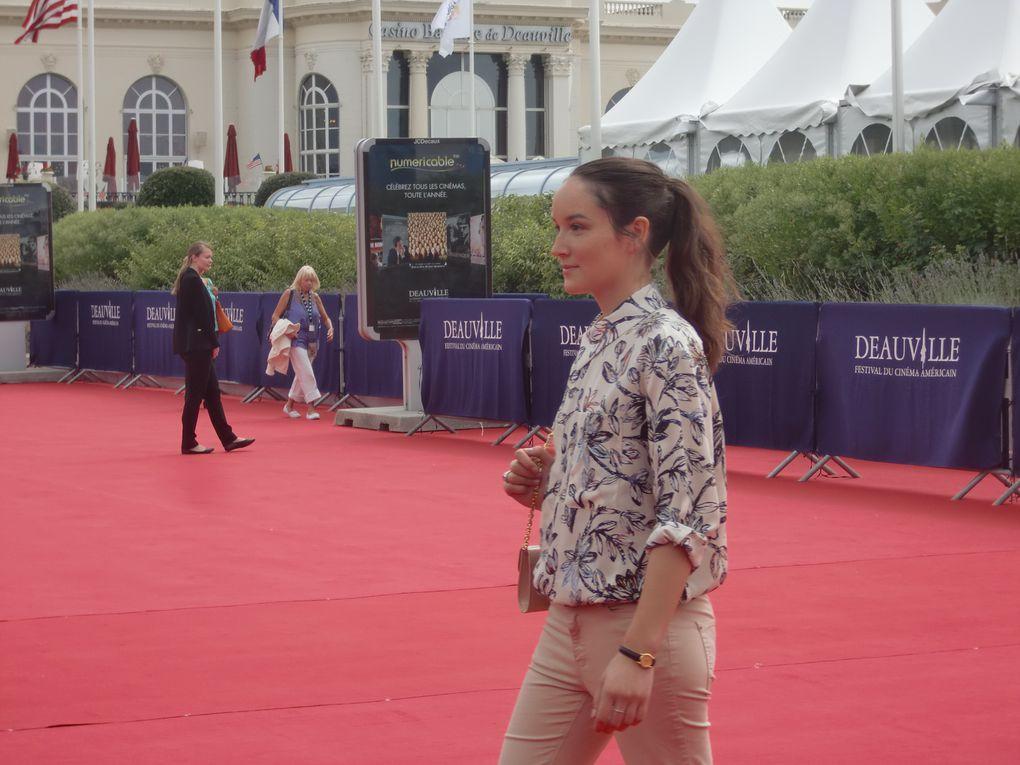 FESTIVAL DU CINEMA AMERICAIN 2012