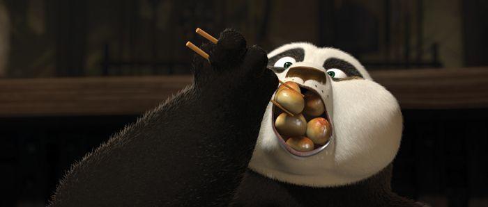 Album - kung-fu-panda