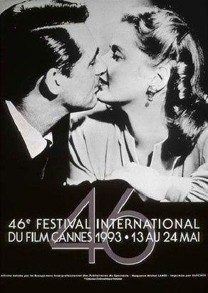 Toutes les affiches du festival de Cannes depuis sa création