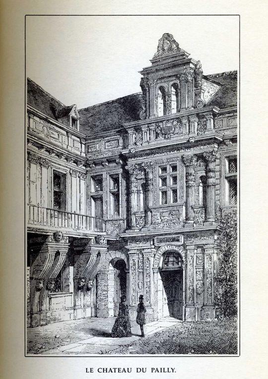 Châteaux historiques Français