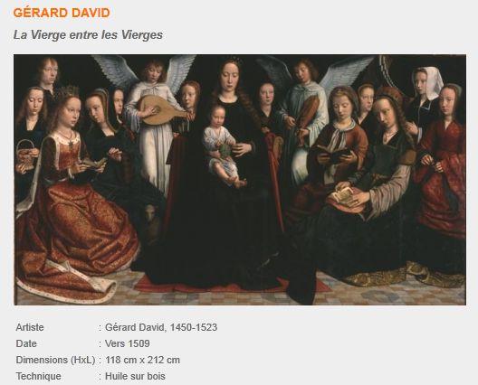 Album - MUSEE-DES-BEAUX-ARTS-ROUEN
