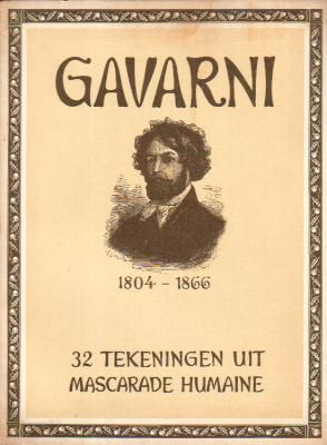 Album - PAUL-GAVARNI