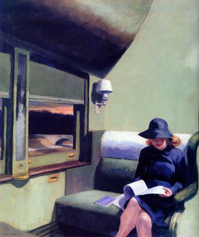 Album - EDWARD-HOPPER