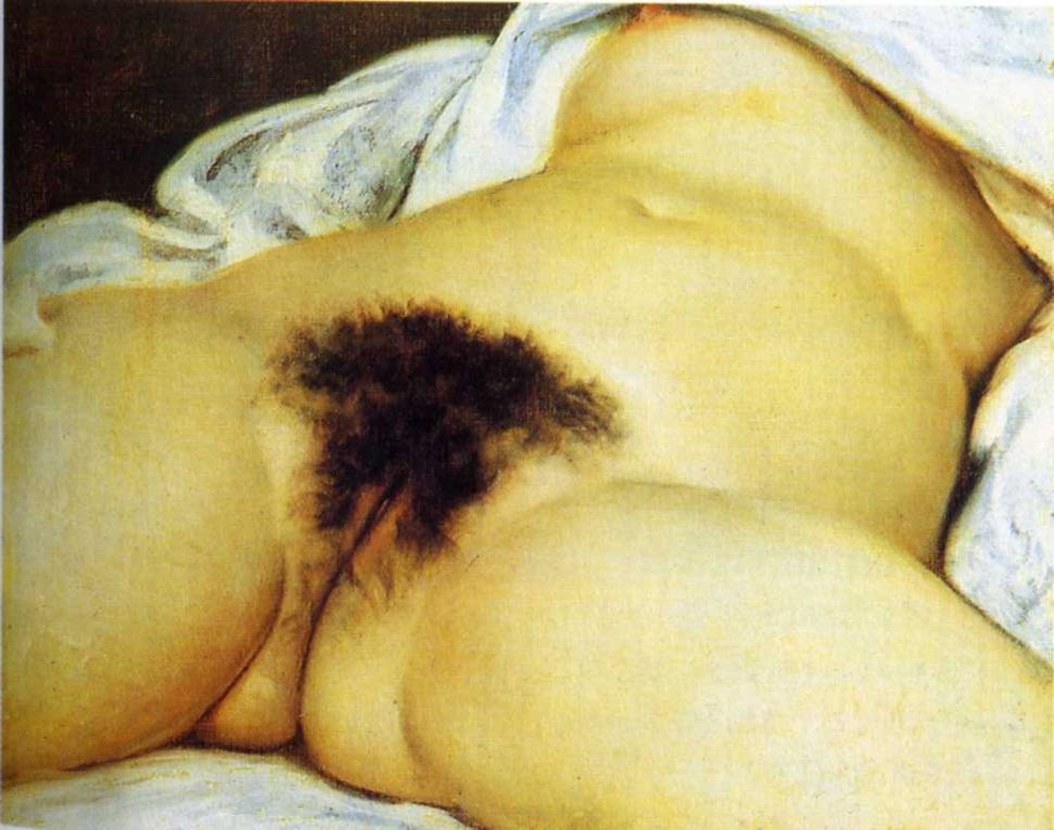 Album - GUSTAVE-COURBET
