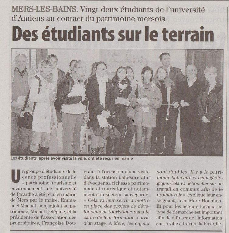 Album - Articles de presse