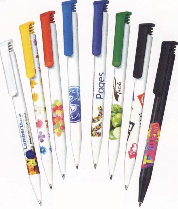 Stylo - instrument d'écriture - stylo publicitaire - marqueur - surligneur