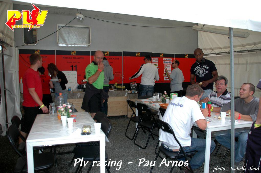 Les photos de la saison en Coupes Promosport 2011.