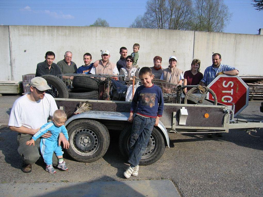 Journée- des chemins du 28/03/2010