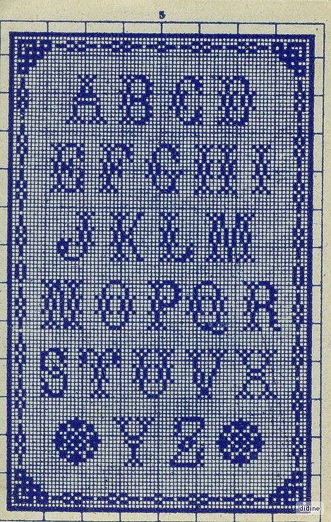Album - Alphabets anciens &quot&#x3B;Alexandre&quot&#x3B;