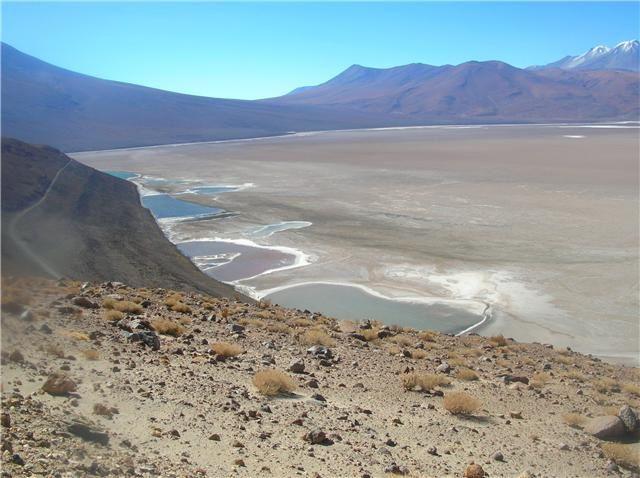 Album - Chile