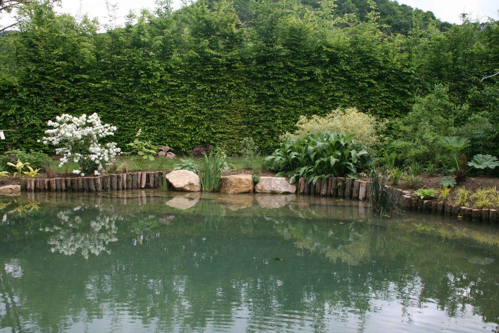 Jardin remarquable à Thonance les Joinvilles 52