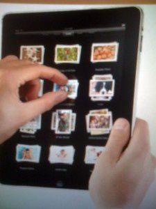 Album - APPLE-IOS-iPhone-iPad