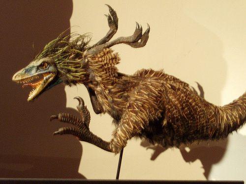 Album - Paleonthologie