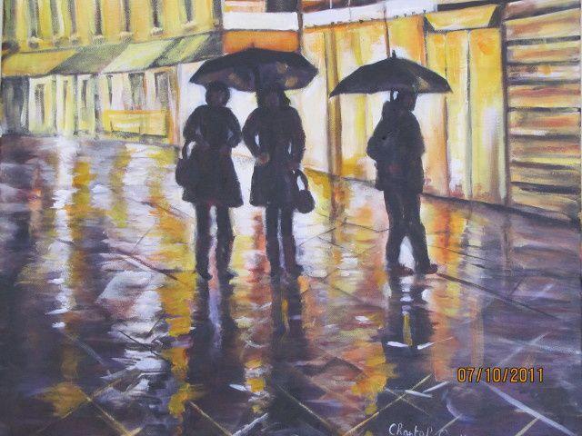 Album - expo-peinture-de-octobre-2011