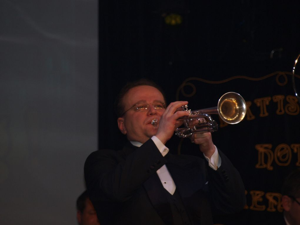 les images du Festival de Jazz de Markolsheim. 