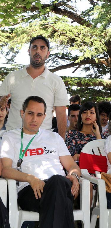 Une deuxième édition d'un évènement qui est en passe de devenir un rendez-vous incontournable pour les passionnés d'écologie en Algérie...
