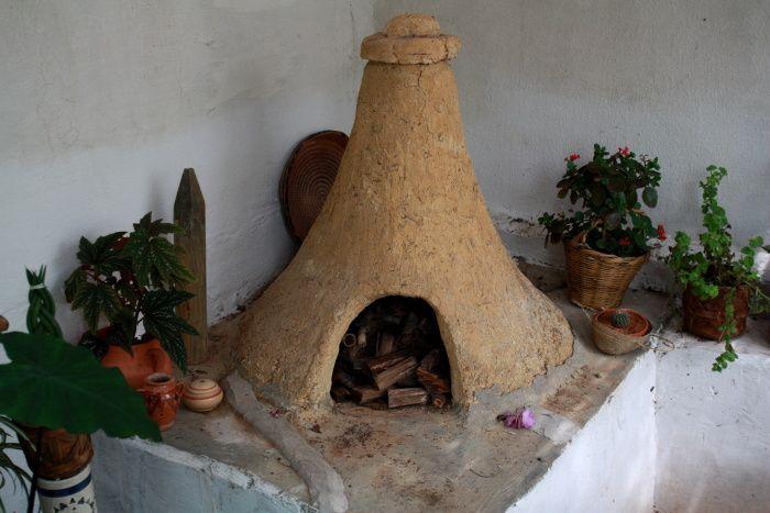 Dar Djeddi est un haut lieu de la gastronomie Algérienne au cadre très convivial et familial...Je ne vous montrerais pas tout...Juste des détails...à vous de découvrir...