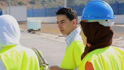 Voici quelques photos de cet évènement organisé par la Direction de l'environnement de Ain Temouchent auquel j'ai participé...