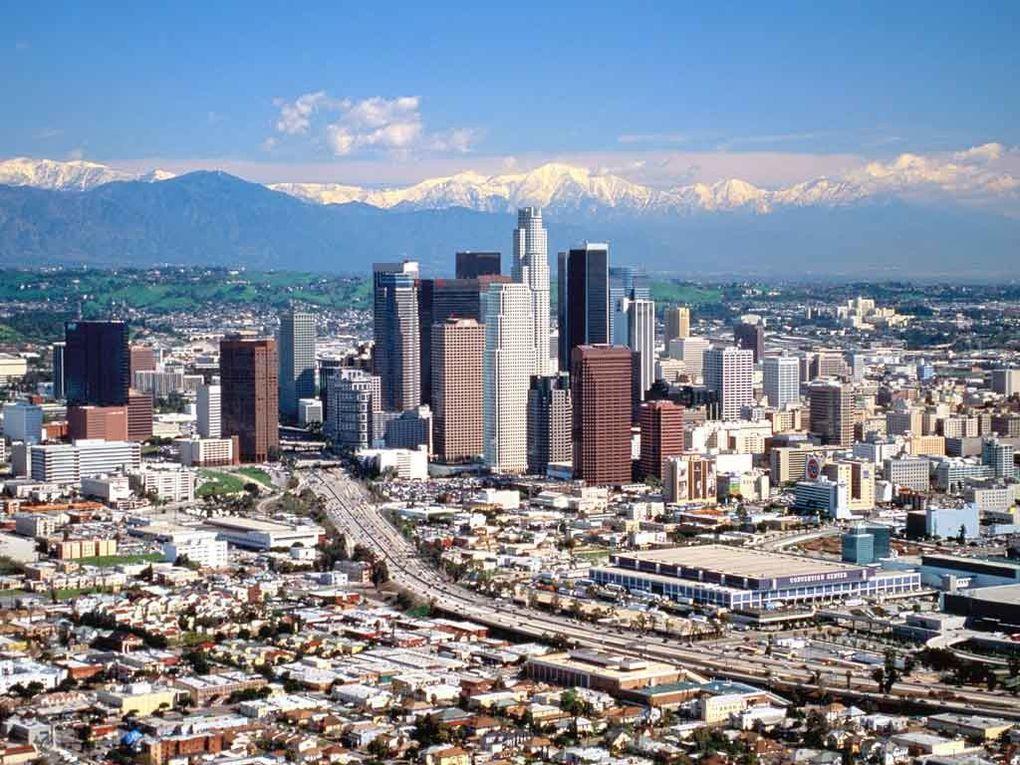 Photos de Los Angeles