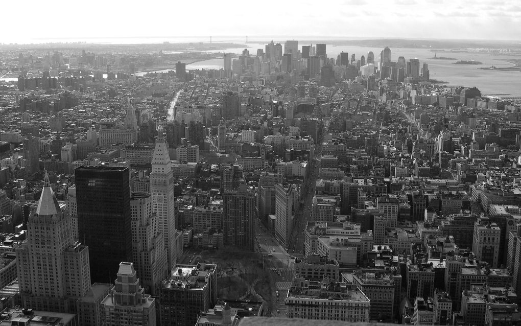 Photos ville de New York