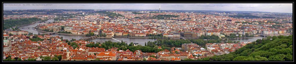 Album - Prague