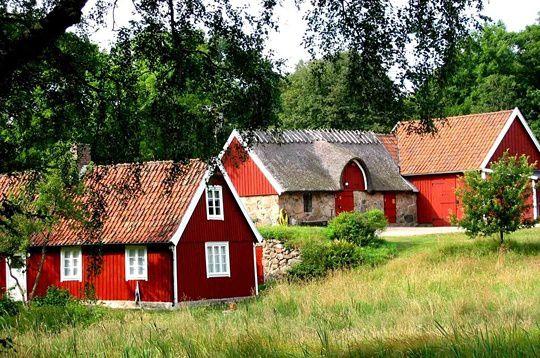 Album - Suède--Stockholm