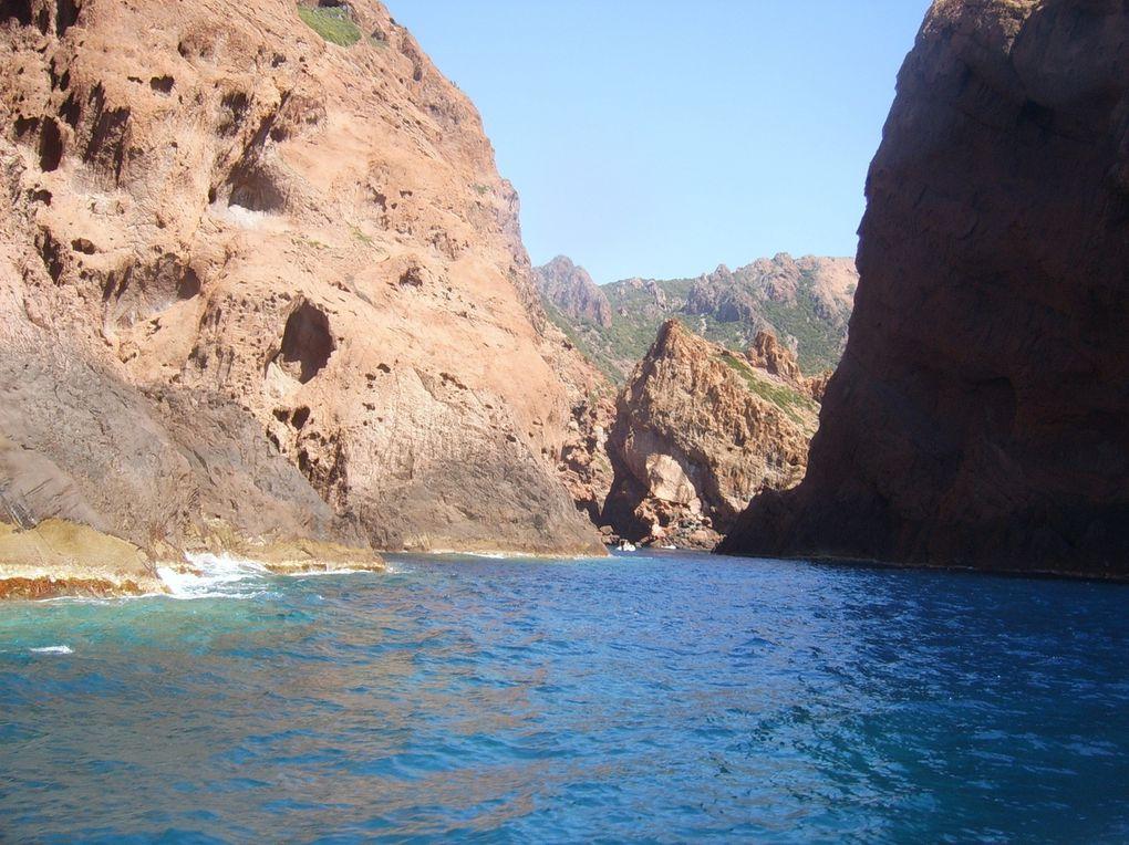 Album - Photos-de-vacances-en-Corse