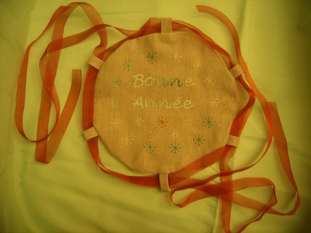 Album - broderies-pour-le-marche-de-Noel-2011