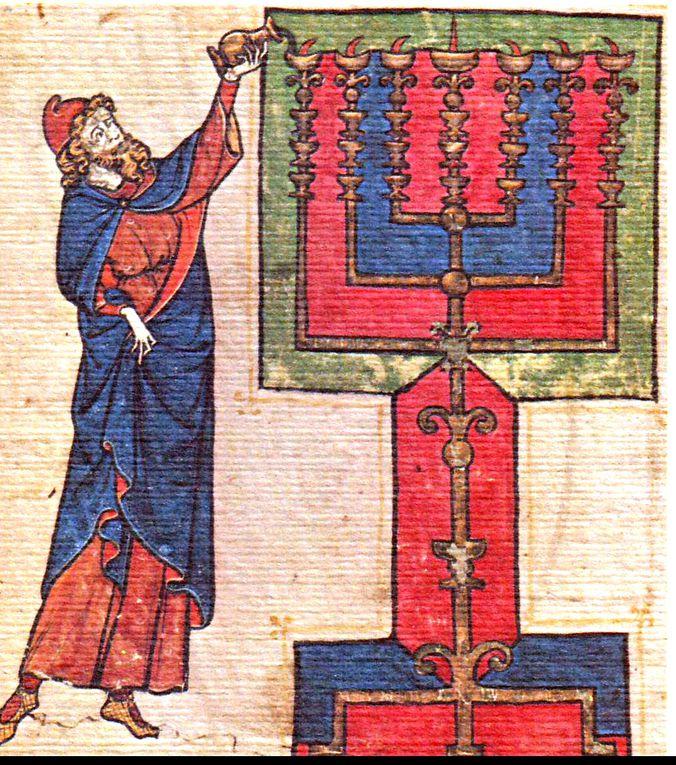 Autour de la kabbale