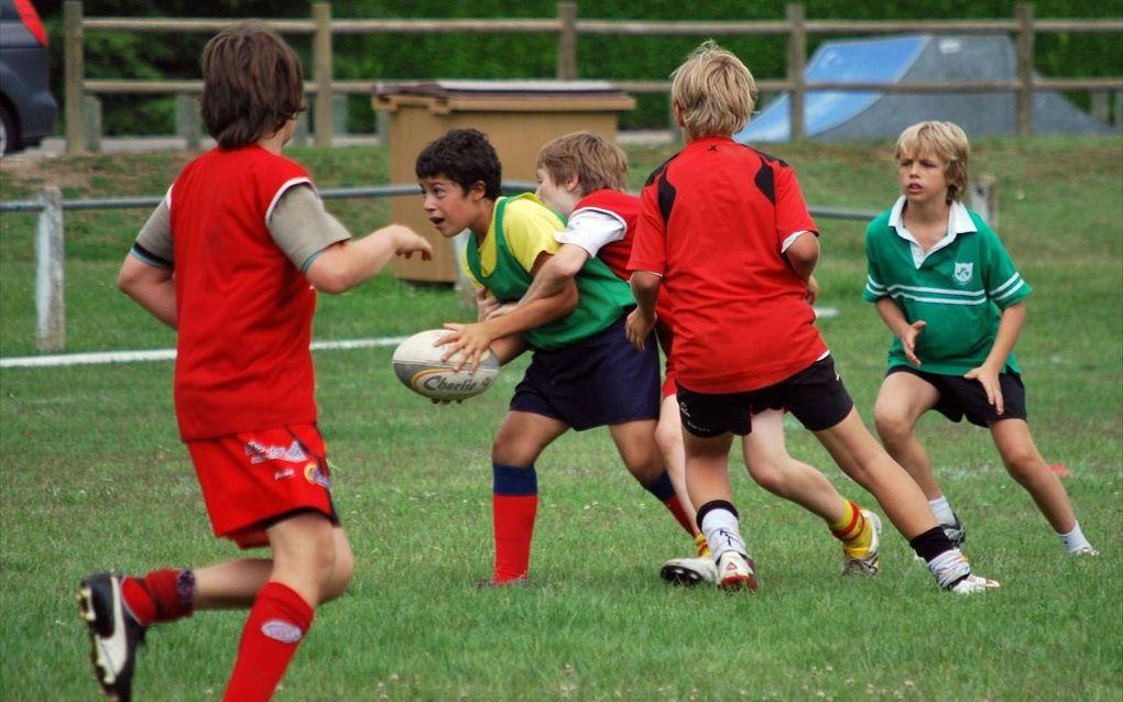 Album - Rugby-Vacances-2011
