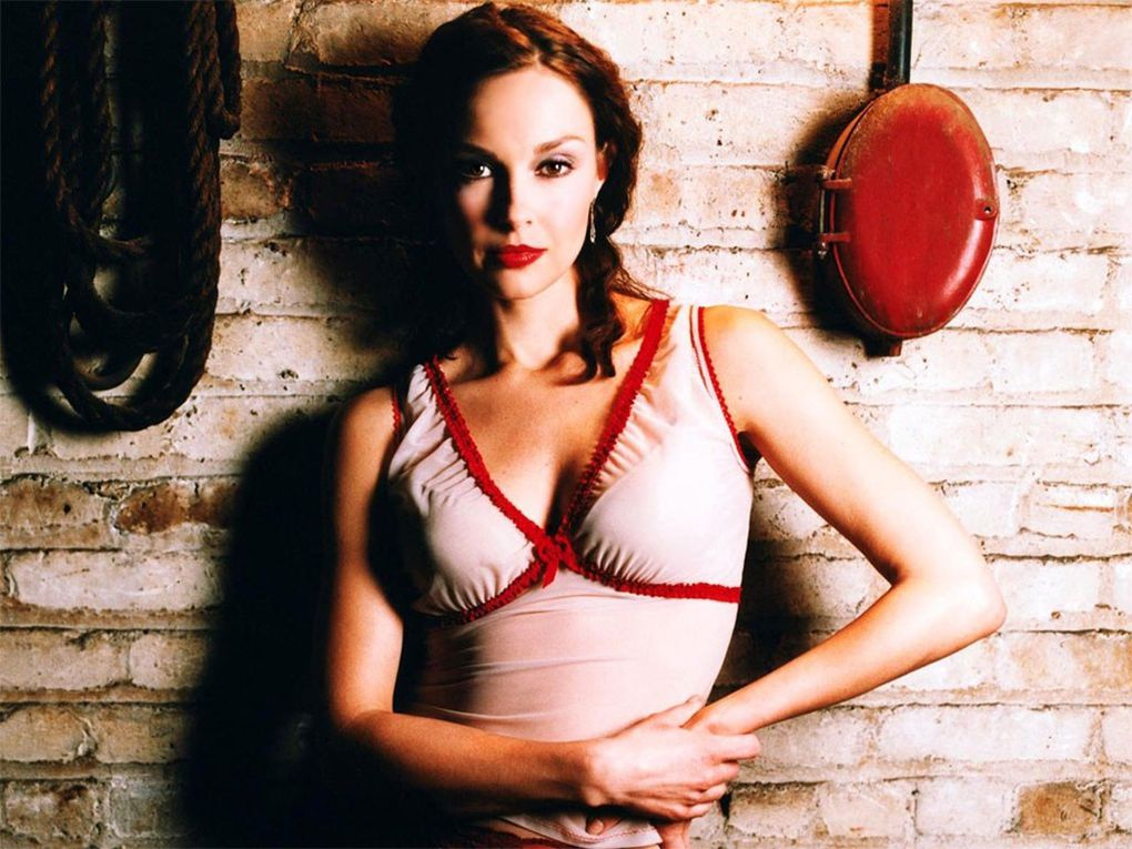Album - Ashley-Judd