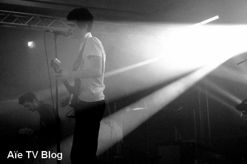 Album - Aaron-&amp&#x3B;-BB-Brunes-French-Vibes-2011