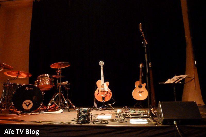 Album - Adrugan Belleviloise  2011