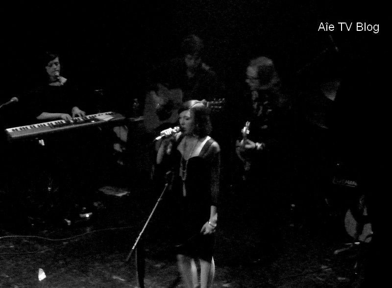 Album - Alela-Diane-Cigale Paris
