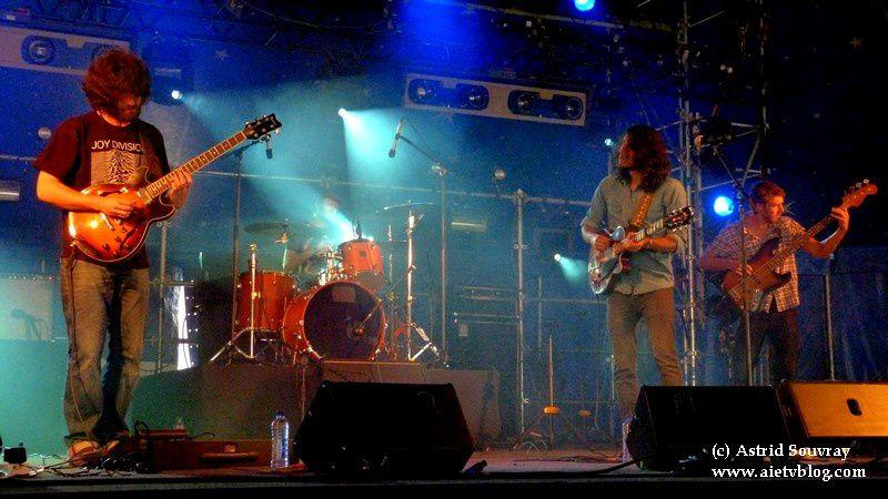 Album - Balingerl-Solidays-2012