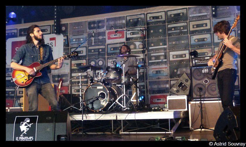 Album - Balinger-Printemps-de-Bourges-2013