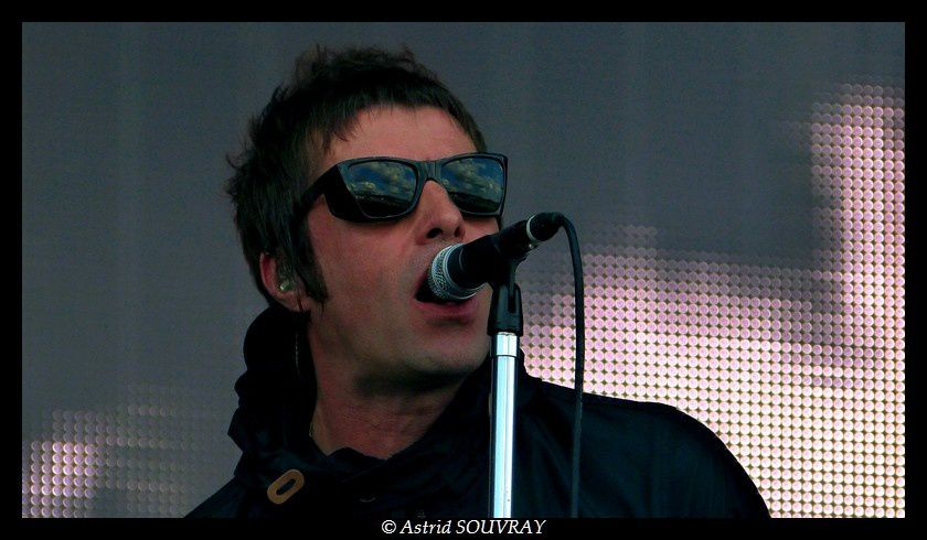 Album - Beady-Eye-Solidays-2013