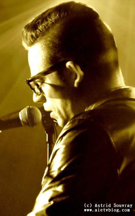 Album - Bernhoft EMB Sannois 2011