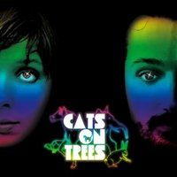 Album - CATS-ON-TREES