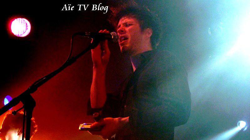 Album - Charles-Pasi-Live-Nouveau-Casino