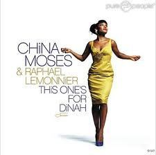 Album - China-Moses