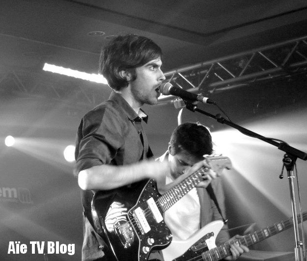 Album - FRENCH-VIBES-2011