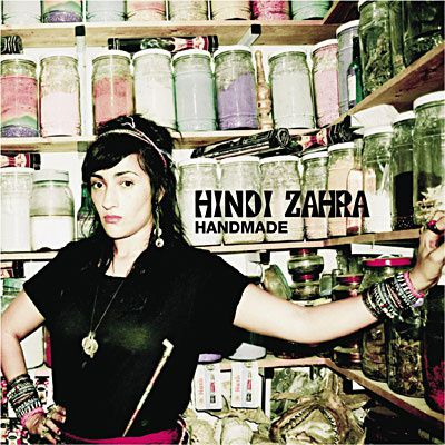 Album - Hindi-Zahra