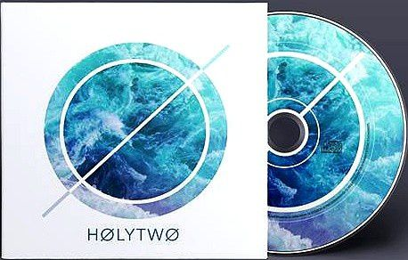 Album - Holy-Two